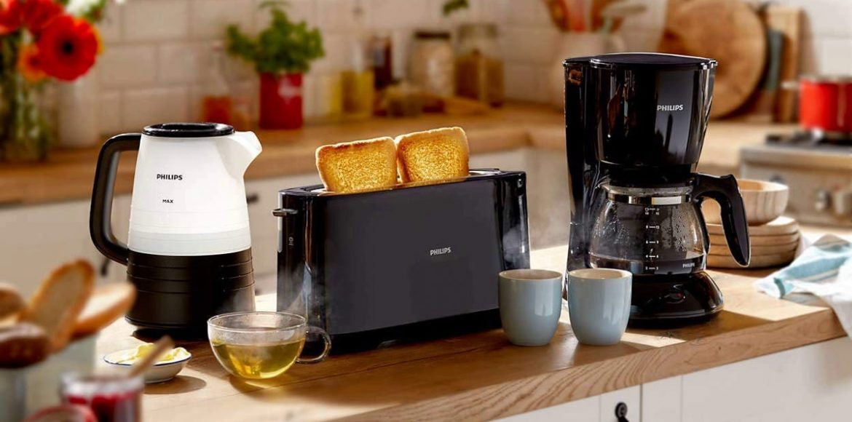 Toaster Testsieger 2021